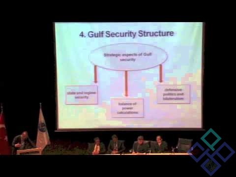 Panel 14: Geopolitics and Security